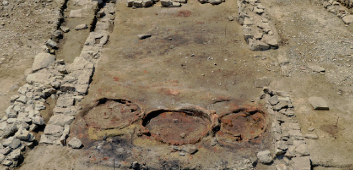 Nouveaux éclairages archéologiques sur le vin