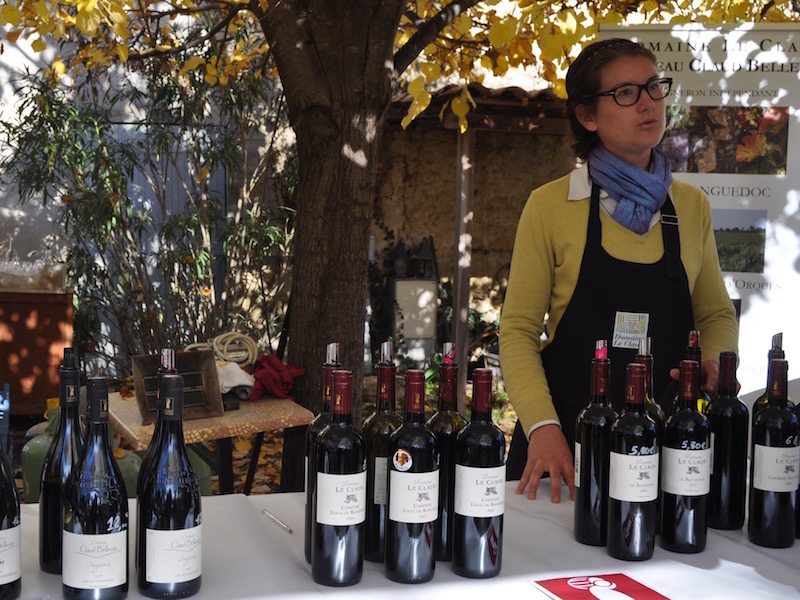 La Métropole célèbre ses vins