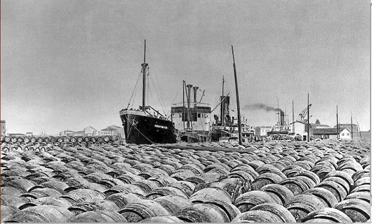 Sète pose un regard sur les 350 ans de son port
