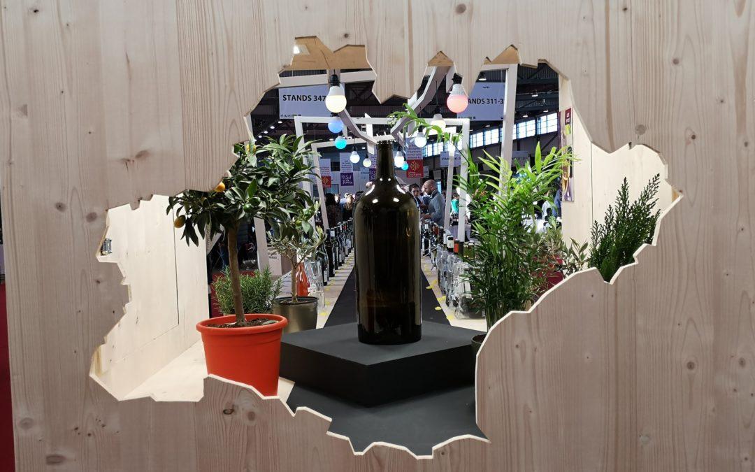 Le chant des terroirs biologiques (1) : Millésime Bio 2019 à Montpellier