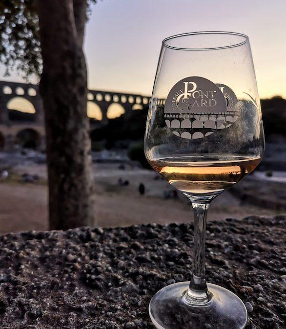 Découvrir les vins du Gard ? « Il suffit de passer le pont… »  IIe partie